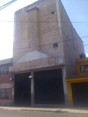 Heroe De Nacozari Local Comercial Venta Gustavo Madero Distrito Federal