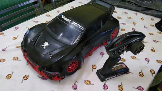 Auto Radio Control Traxxas Rally Rc 1/10 Brushless Eléctrico