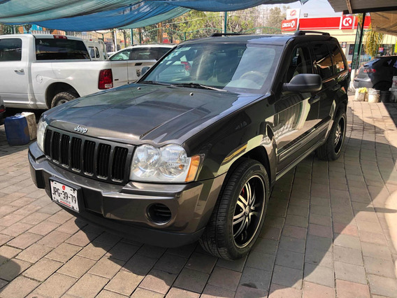 Jeep Cherokee Limited Wagon 4wd