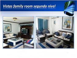 Vendo Penthouse Guayacanes 387mts Amueblado Vista Al Mar