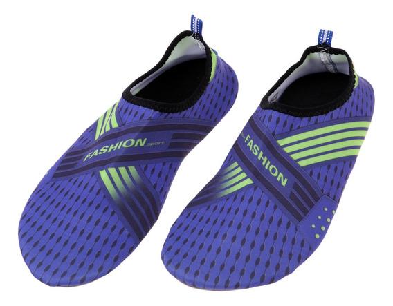 Premium Zapatos De Agua Unisex Para Natación En Piscinas Y