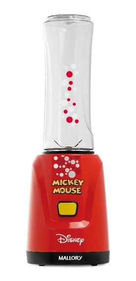 Liquidificador Individual Mickey Mouse Disney