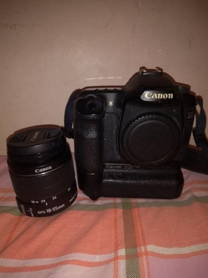 Câmera Canon 40d