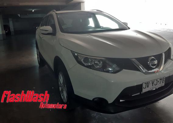 Nissan Qashqai Advance 2.0 2018