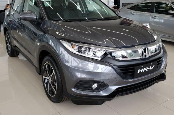 Honda Hrv 1.8 Exl 2019