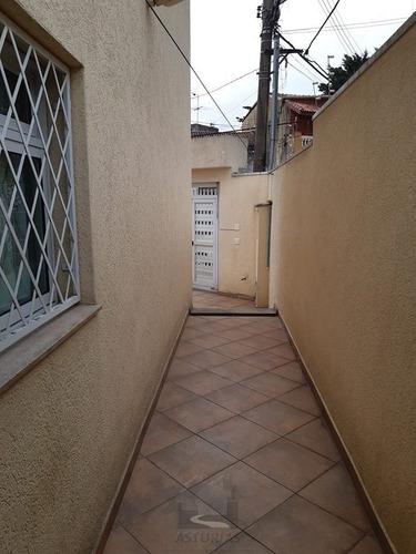 Imagem 1 de 15 de Lindo Sobrado Na Vila Laís 2 Suítes - 3909-1