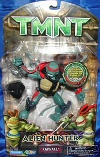 Playmates Adolescente Mutante Ninja Tortugas