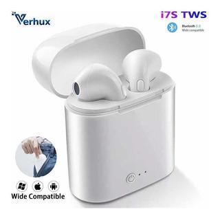 Fone De Ouvido Bluetooth- Earpods I7s