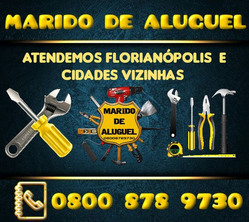 Marido De Aluguel Florianópolis-porto Alegre