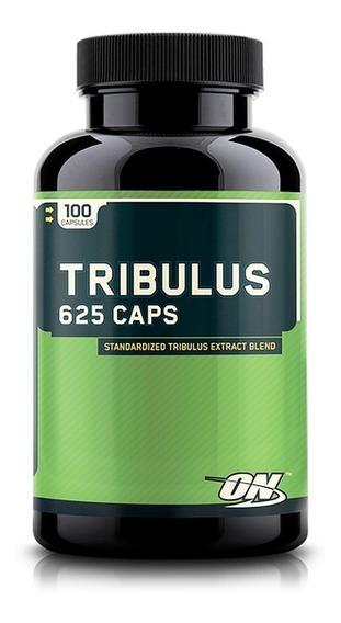 Optimum Nutrition Tribulus 625 625mg 100 Cápsulas