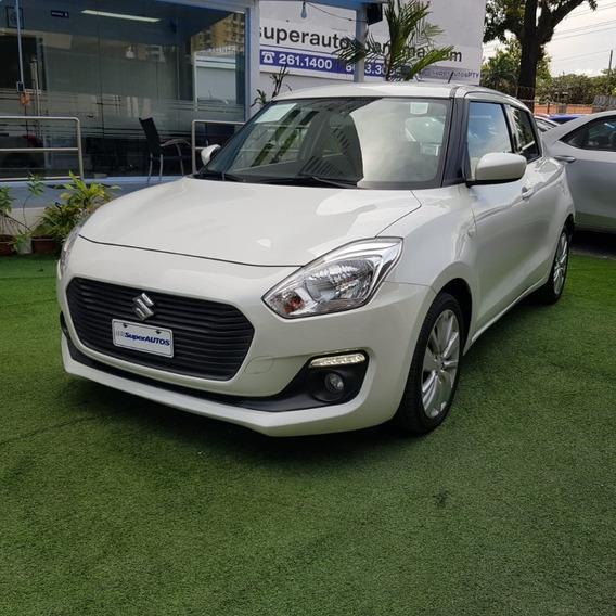 Suzuki Swift 2018 $ 9999