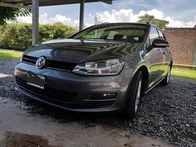 Volkswagen Golf Variant 1.4 Comfortline Tsi Dsg 2015