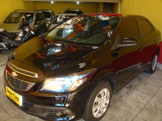 Chevrolet Prisma 1.4 Lt 4p