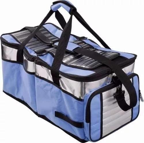Ice Cooler 48l (bolsa Térmica) Azul 003623 Mor