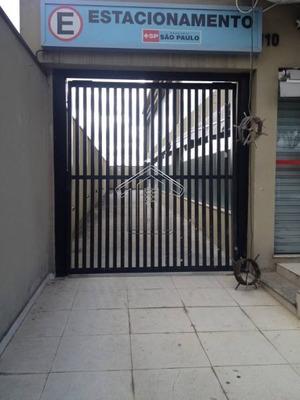 Salão Em Condomínio Para Locação No Bairro Vila Gilda. Com 10 Vagas De Garagem - 10950gigantte