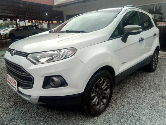 Ford Ecosport Freestyle 4wd