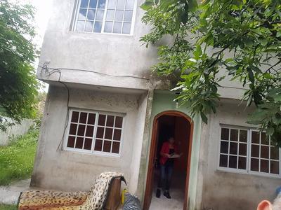 Casa Al Fondo En Ciudad Jardin C/terreno 3 Amb 2 Bañ F:7361
