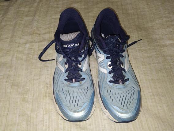 Zapatillas Running New Balance 860v8 Mujer - Talle Arg 40.5