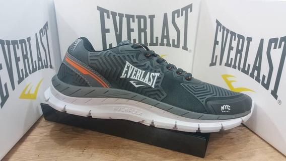 Tênis Everlast Vision Original
