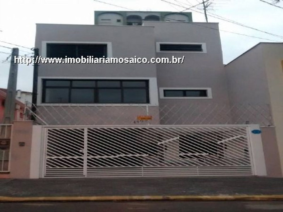 Sobrado Reformado, Residencial Ou Comercial, 03 Vagas, Pequeno Quintal - 92965 - 4491808