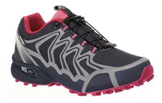 Zapatillas Trekking Mujer Impermeables Nexxt Supreme Pro