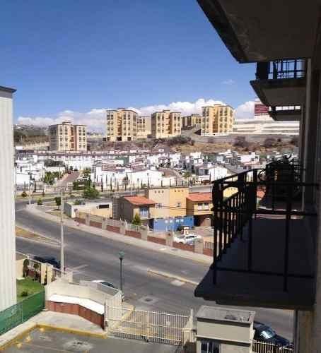 Departamento 3 Habitaciones En Colinas De San José, Tlalnepantlaan