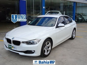 Bmw 320i Active 2.0 16v Turbo, Pjd0410