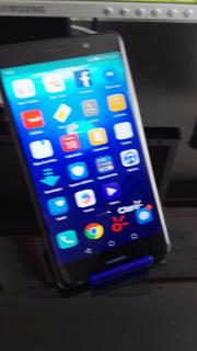 Huawei Mate 9 Lite, 32gb, 12mpx, 5.2fullhd, 3gb Ram, Huella