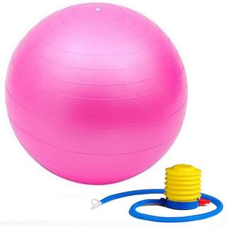 fitness yoga antideslizantes masajes color rosa Pelotas de fitness para pilates relajaci/ón muscular