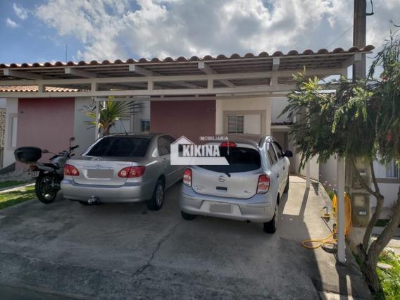 Casa Residencial Para Venda - 02950.5737
