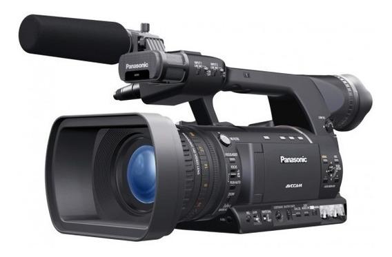 Camera Panasonic Ag Ac130p