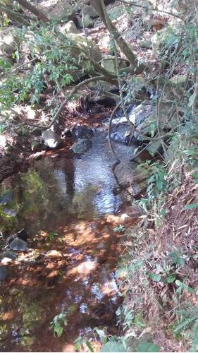 Imagem 1 de 14 de Chácara 3000m2 Em Aiuruoca  Sul De Minas