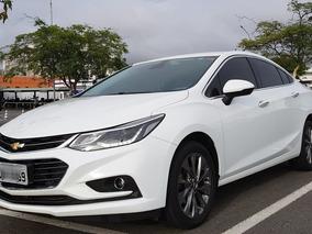 Gm Chevrolet Cruze Ltz 1.4 Turbo Sedã Em Goiânia
