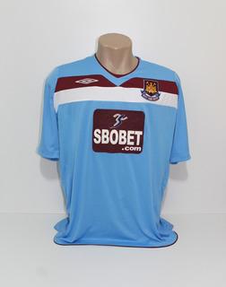 Camisa Original West Ham 2008/2009 Away