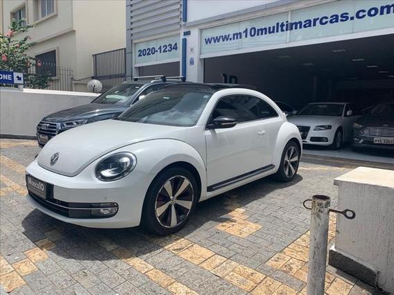 Volkswagen Fusca 2.0 Tsi Tiptronic