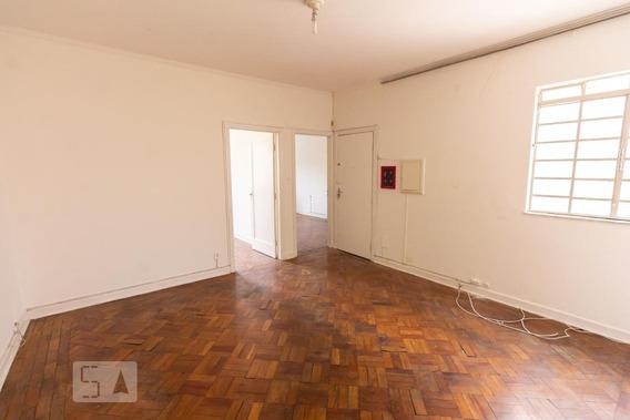 Apartamento Para Aluguel - Bom Retiro, 2 Quartos, 50 - 893020680