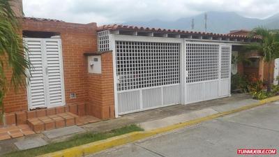 Casas En Venta 17-8650 Rhterrazas