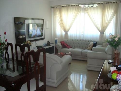 Vila Pires - 134m2 - Lindo! Semi-novo! - Aceita Permuta - 1033-6030