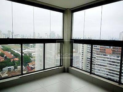 Apartamento Com 1 Dormitório, 32 M² - Venda Por R$ 570.000,00 Ou Aluguel Por R$ 2.900,00/mês - Jardim Paulista - São Paulo/sp - Ap5533