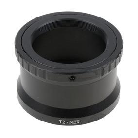 Lente T2- Nex T Para Adaptador Montagem E Para Sony Nex -7 3