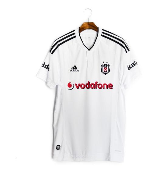 Camisa De Futebol Masculino Besiktas 2015/16 adidas An5920