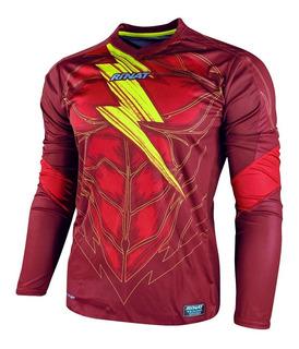 Camiseta Arquero Profesional Rinat Bolt