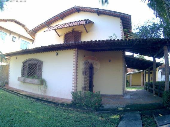 Casa Com 3 Dormitórios, 70 M² - Próximo Ao Líder - Salinópolis/pa. - Ca0213