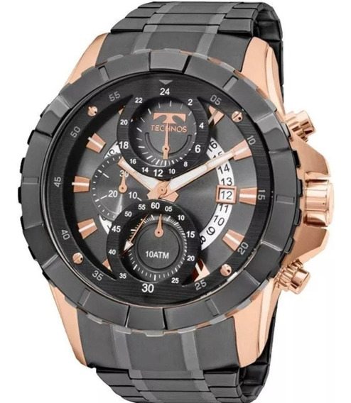 Relógio Technos Masculino Legacy Js15el/4c