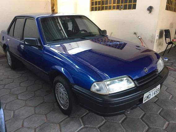Chevrolet Monza Monza Sl 2.0