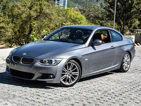 Bmw 325i Coupe M Sport 2012