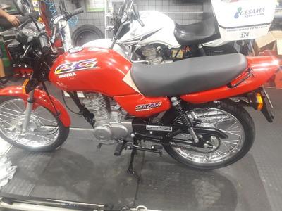 Honda Cg 97