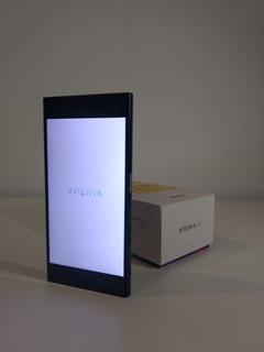 Smartphone Sony Xz 64gb 3gb 23mp Triple Sensing Tela 5.2