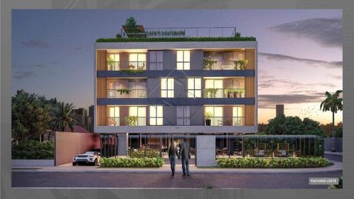 Imagem 1 de 9 de Apartamentos - Ref: V2052