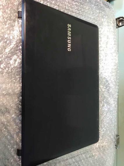 Tampa Da Tela Notebook Samsung Np275/np270 14 Polegadas
